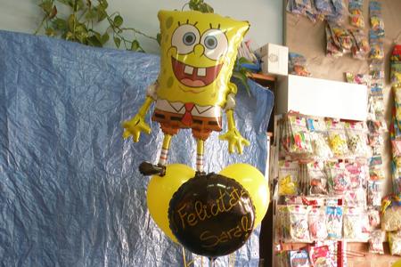decoracio globus