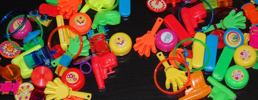 bosses de joguines