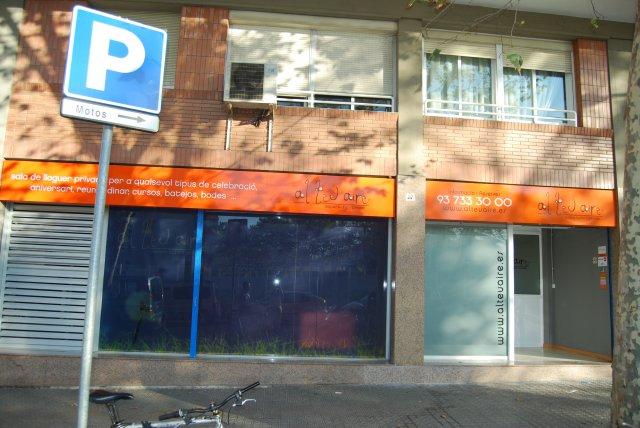 Alteuaire - Sala Huelva - Sant Martí