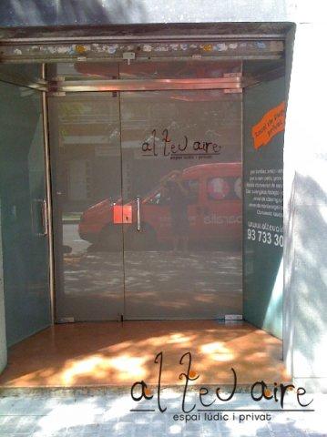 alteuaire sala marquesos barberà
