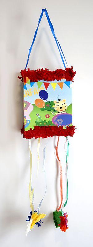 pinyata variada per festes infantiles