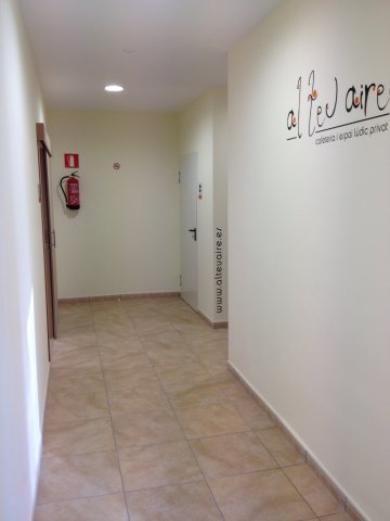 Alteuaire - Sala Cerdanya