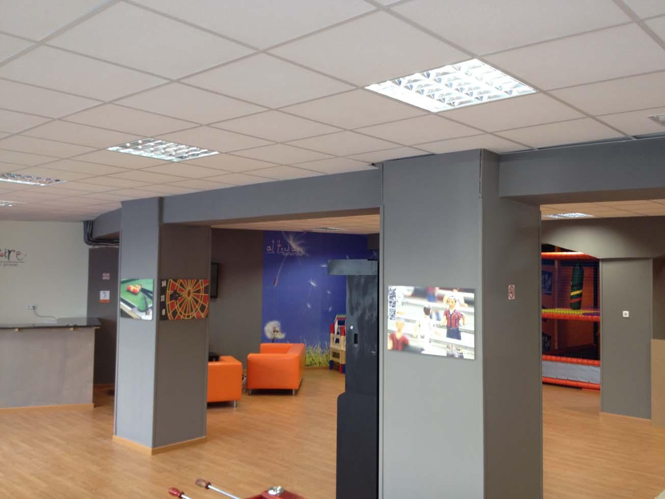 Alteuaire - Sala Francesc Moragas