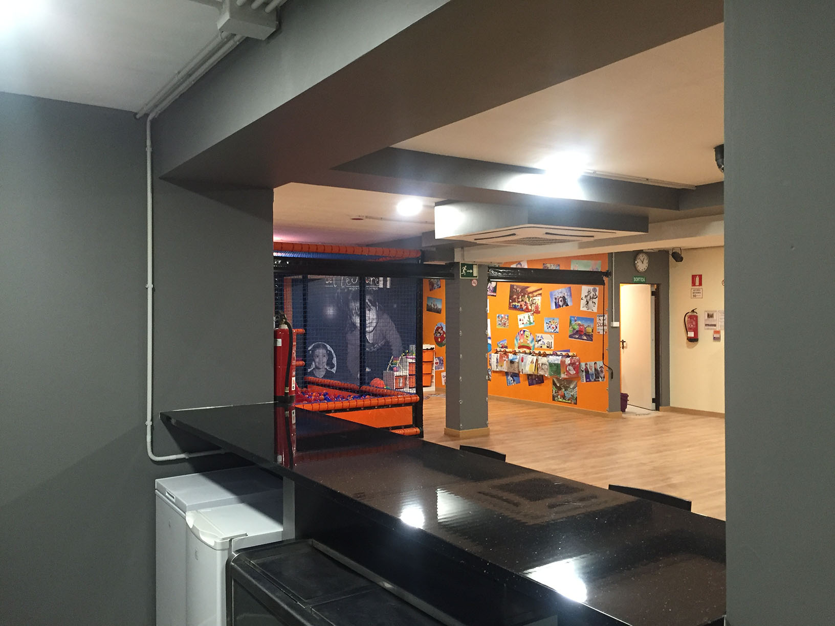 Alteuaire - Sala Leiva Sants