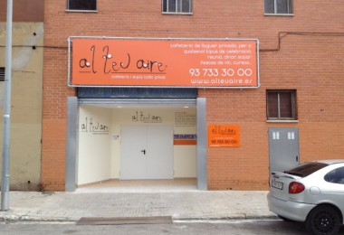 Alteuaire - Sala Llobregat