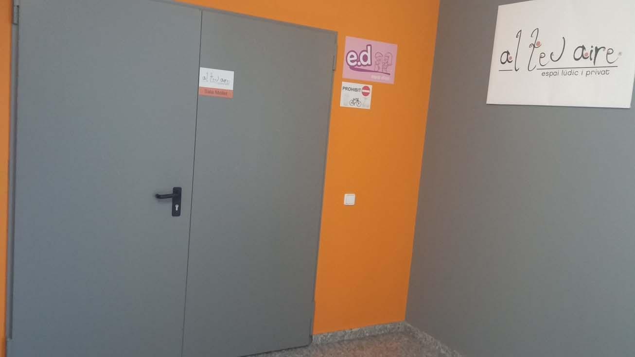 Alteuaire - Sala Mollet
