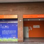 Alteuaire - Sala Poble Nou