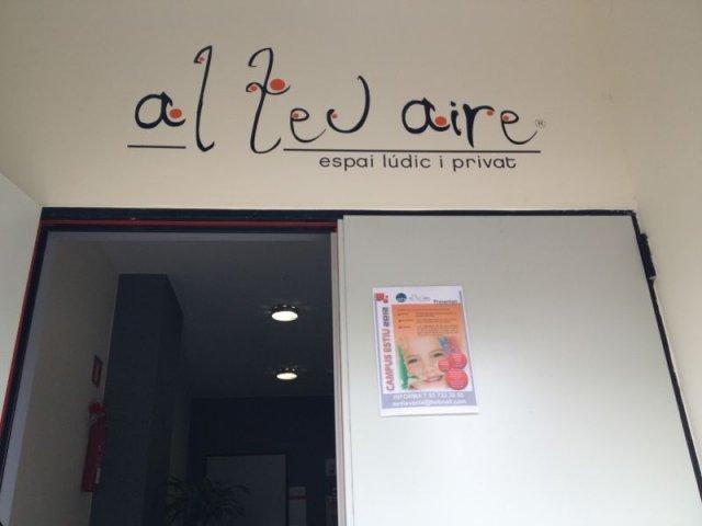 Alteuaire - Sala Raimon Casellas