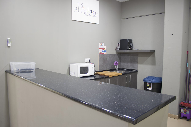 Barra office para fiestas Sala Nova Terrassa