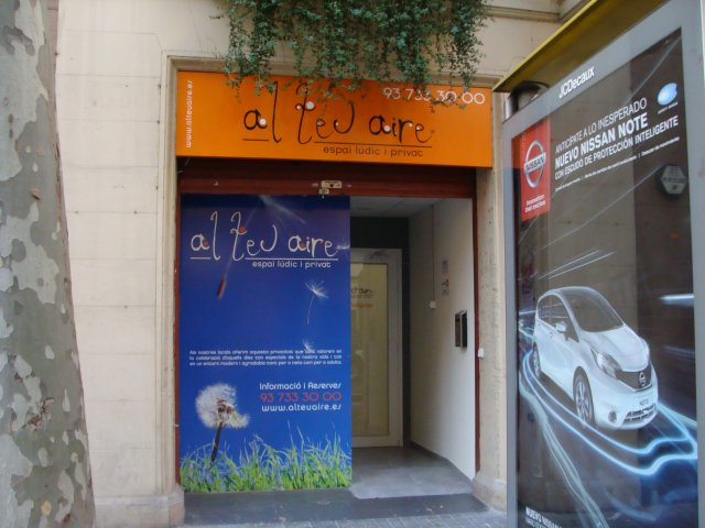 fiestas infantiles para niños barcelona