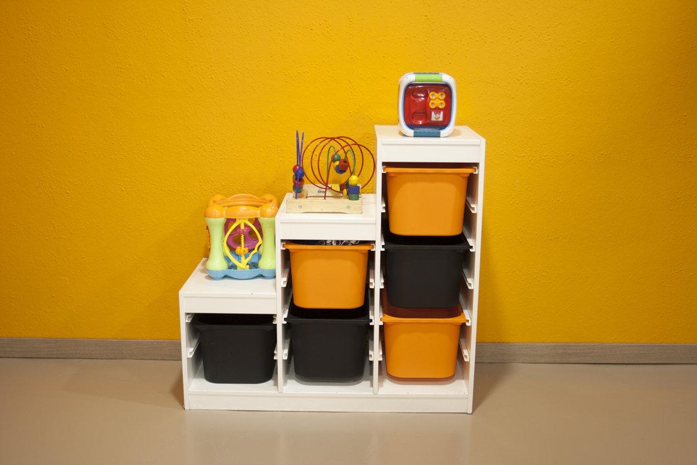 juguetes Sala Nova Terrassa