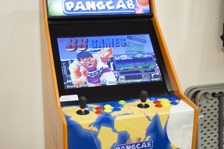 Màquina Arcade Videojocs Sala Nova