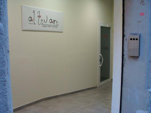 Alteuaire - Sala Sant Pere