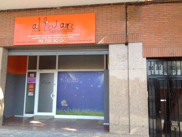 Alteuaire - Sala Favencia