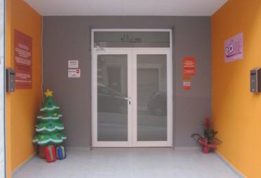 Alteuaire - Sala Muna
