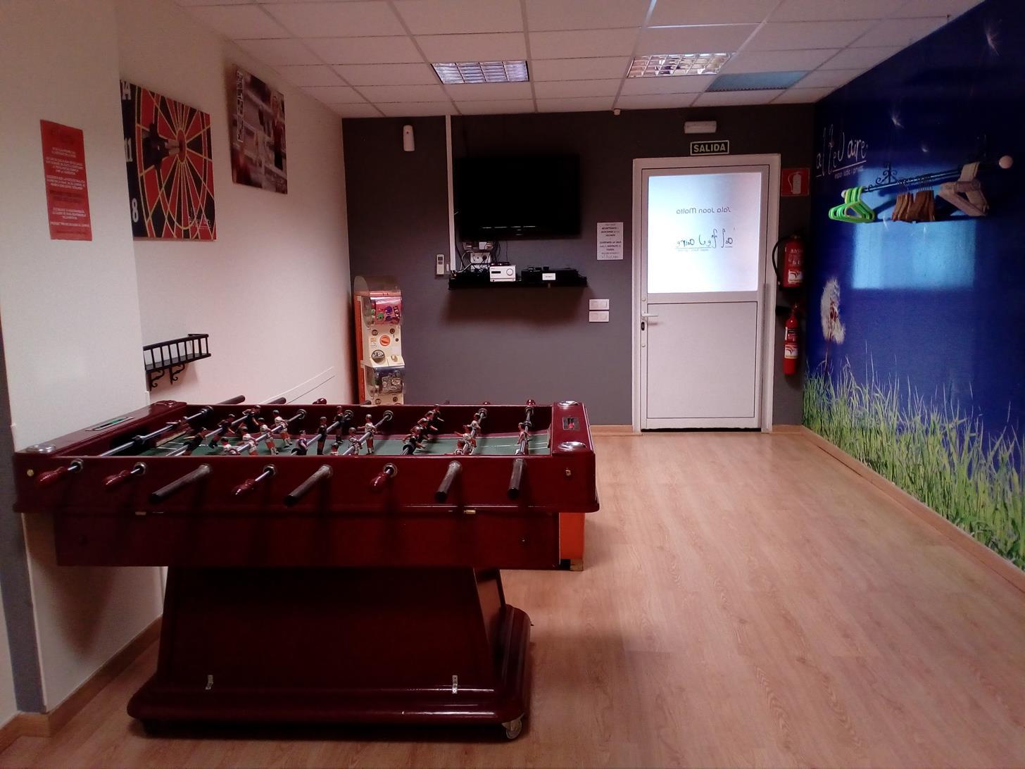 sala para fiestas infantiles joan de malta