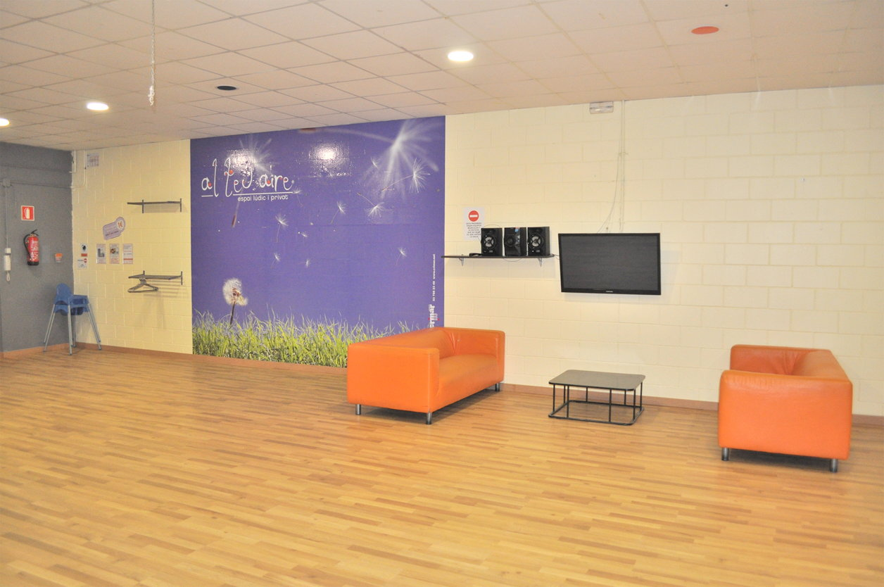 Sala per celebracions aniversaris Esplugues