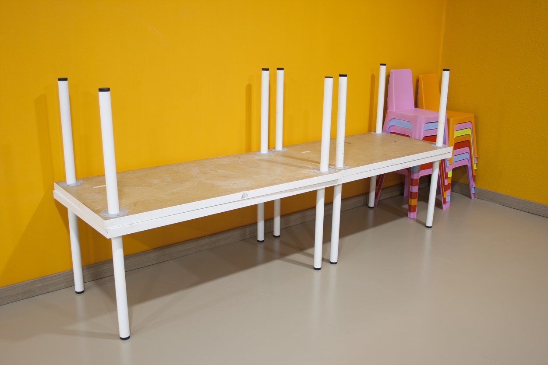 Taules infantils Sala Nova