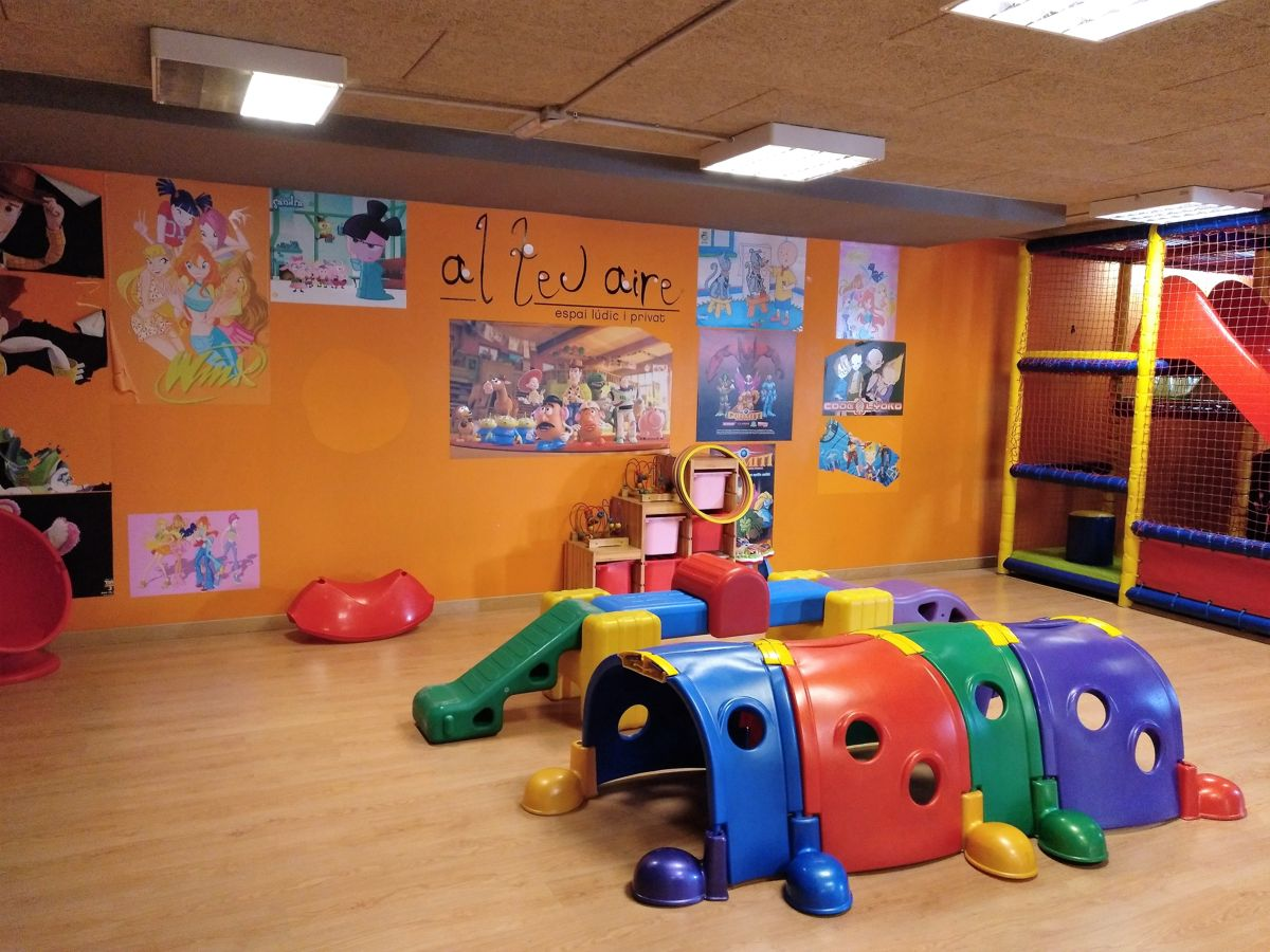 zona infantil alteuaire rubi