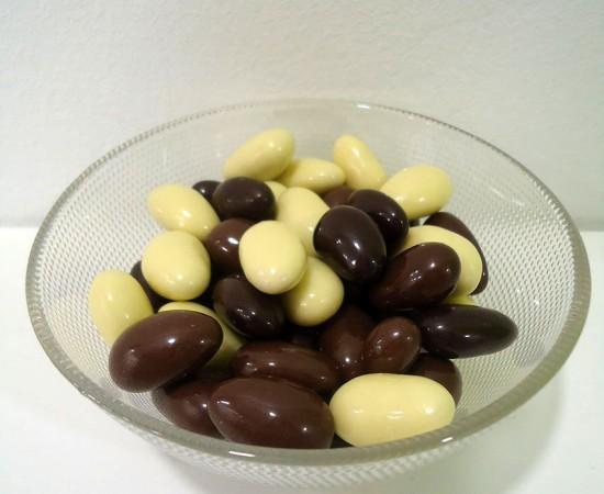 ametlles xocolata
