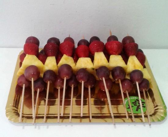 catering de fruita