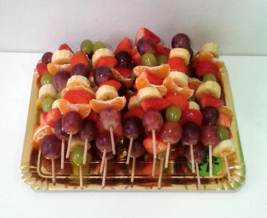 catering de fruita fresca