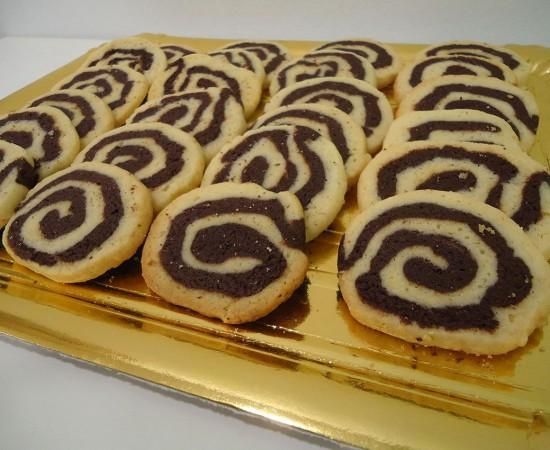 safata de galetes per catering