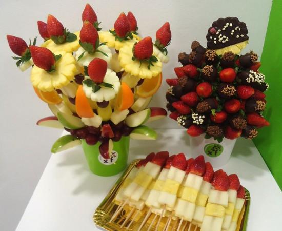 Pack de Fruta número 2