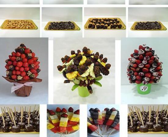 Pack de Fruta variada