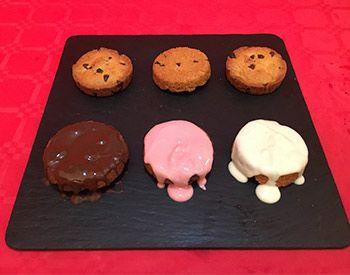 càtering cookies